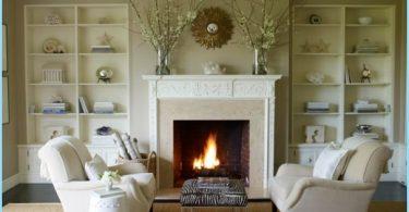 Faire une cheminée en plâtre