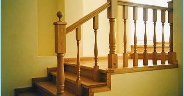 Coffrages pour escaliers en béton