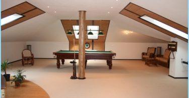 Conception et installation de toit mansardé du système de toiture