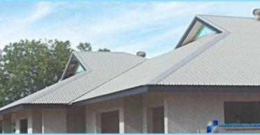 Comment couvrir le toit d'ardoise