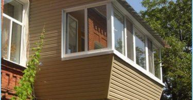 Comment isoler un balcon propre