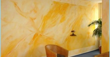 peinture Silicate pour un usage intérieur et extérieur: la composition, le taux de 1 m2 de flux