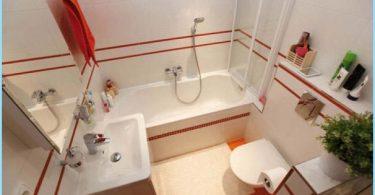 Concevoir une petite place avec une salle de bain 3 photos