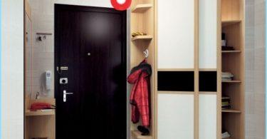 Concevoir un petit couloir avec ses mains