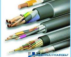 Comment choisir le câble électrique et le fil