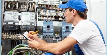 Règlement de câblage dans la maison seule