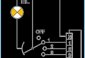 Comment connecter le ventilateur via le relais