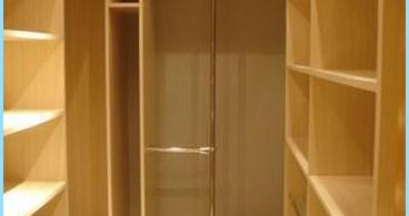 Comment équiper un dressing dans l'appartement