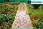Comment faire une belle pelouse bien rangé dans le pays avec leurs propres mains: règles de plantation