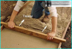 Comment faire vos propres mains rocailles - programme de plantation et un exemple du dispositif
